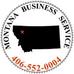Montana Registered Agent - Montana Business Services