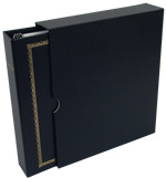 D ring binder, small picture