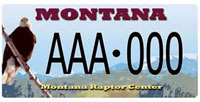 Montana License Plates | 49 Dollar Montana Registered Agent