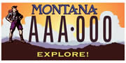 Sierra Club plate sample